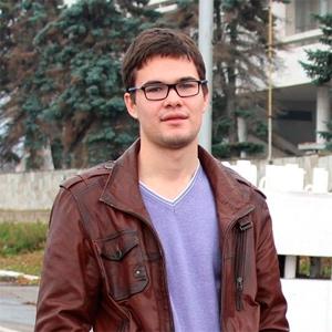 Кирилл - Дизайнер